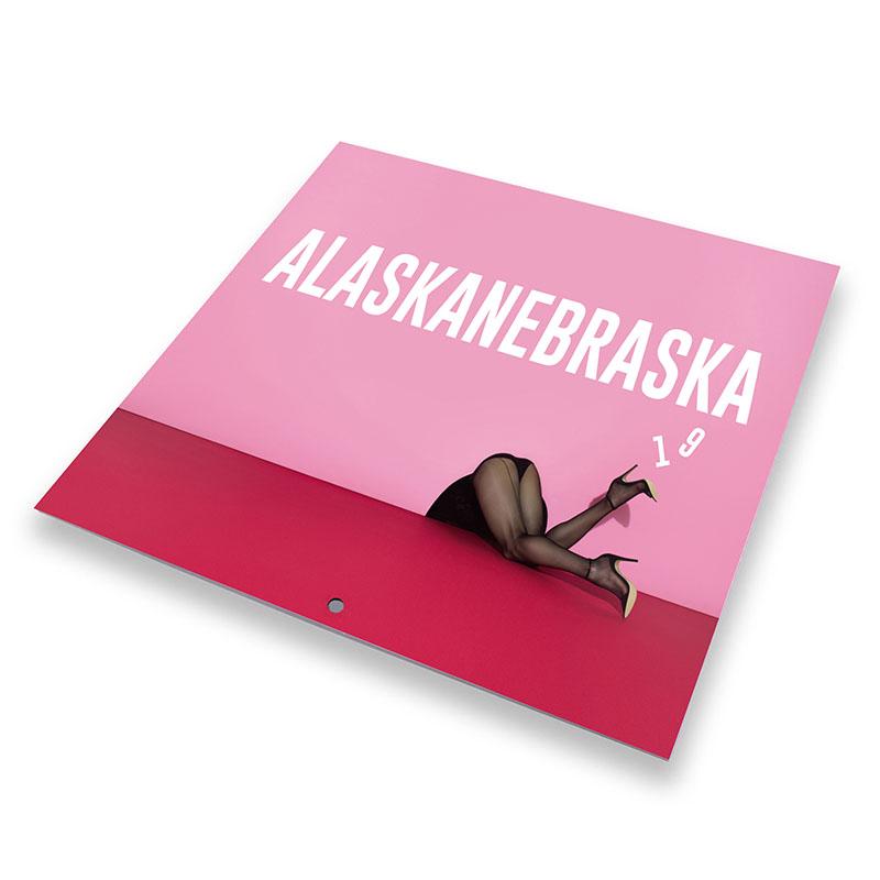 Alaska Nebraska: nuevo calendario 2019