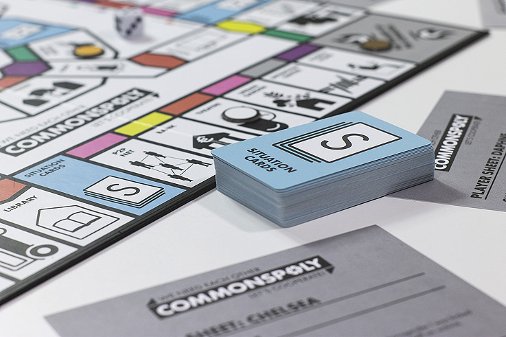 Commonspoly, el Monopoly alternativo