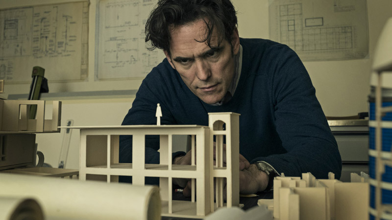 La casa de Jack, lo nuevo de Lars von Trier