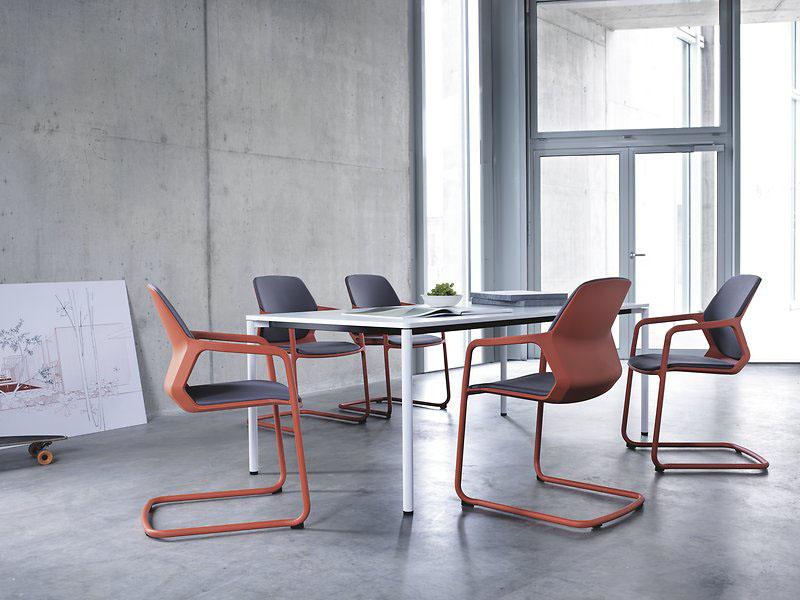 La Mejor silla de oficina para el 2019 ¿Es la silla Metrik?
