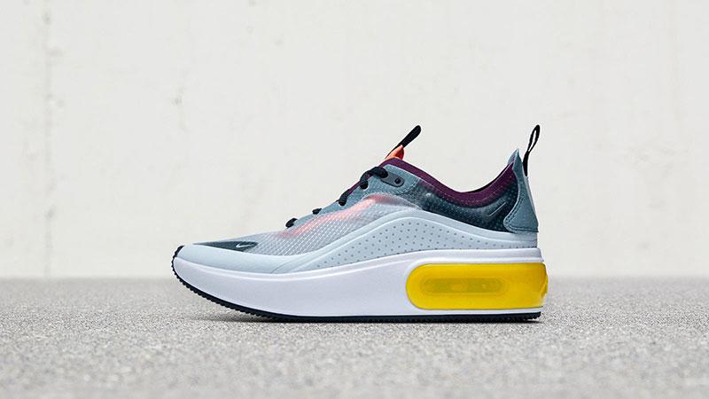 9ff5c79f8e Nike Air Max Dia: Zapatillas Especiales para Chicas