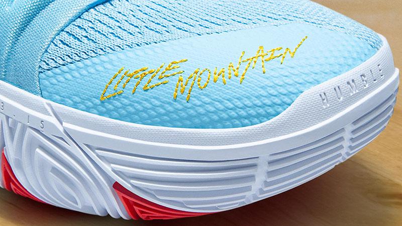 Nike Kyrie 5 PE Little Mountain