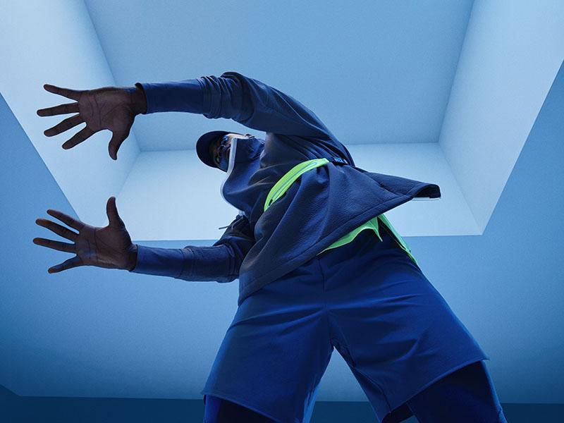 Nueva colección Nike Tech Pack
