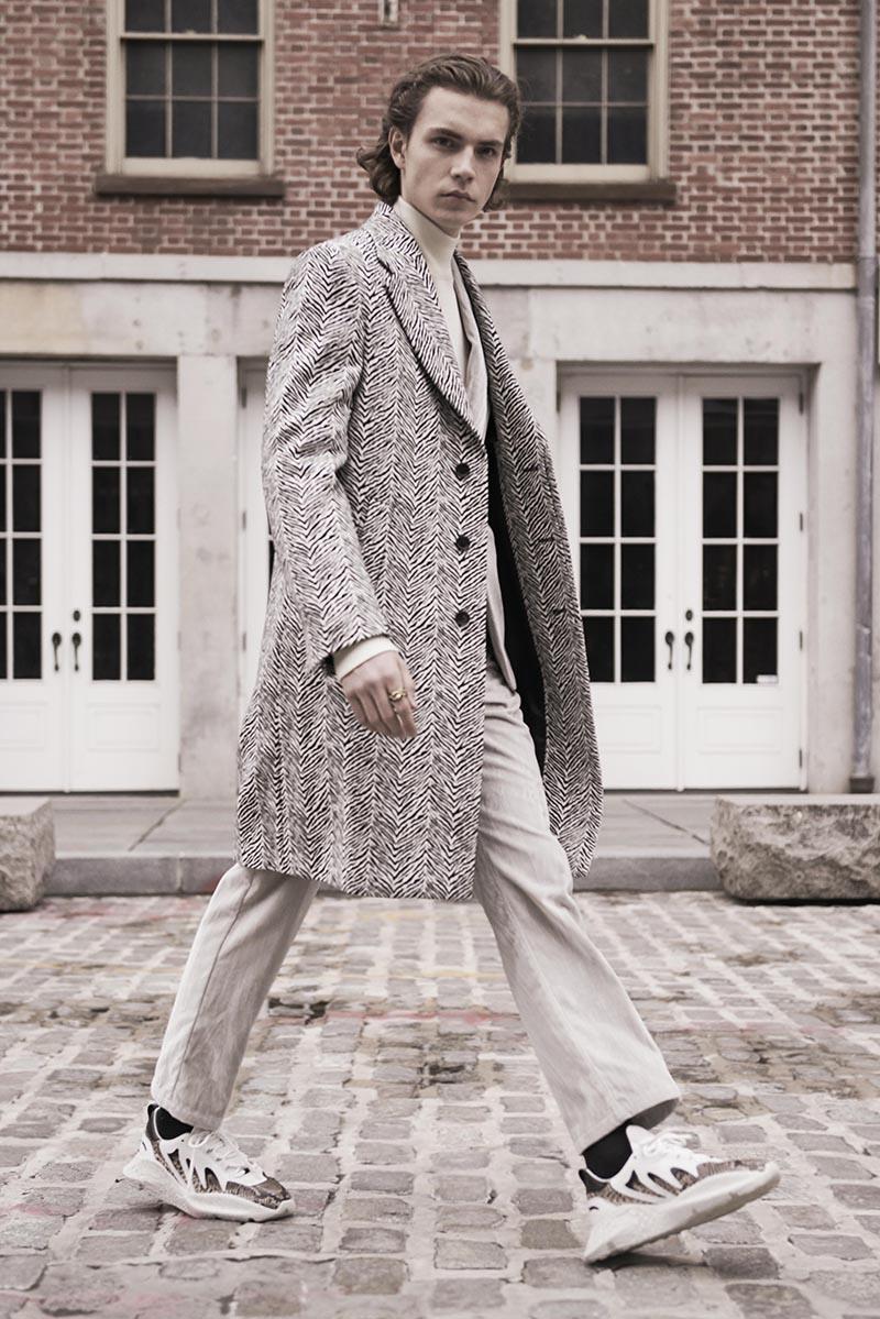 Roberto Cavalli Pre-Fall 2019