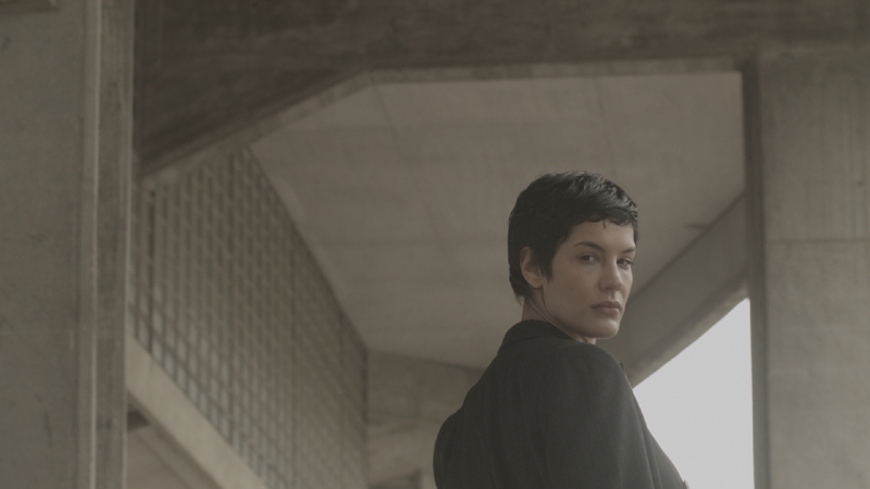 Román Reyes nos presenta sus fashion films