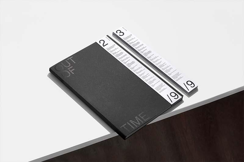 Tendencias Diseño Gráfico 2019