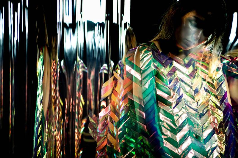 Zap & Buj: Moda y Arquitectura