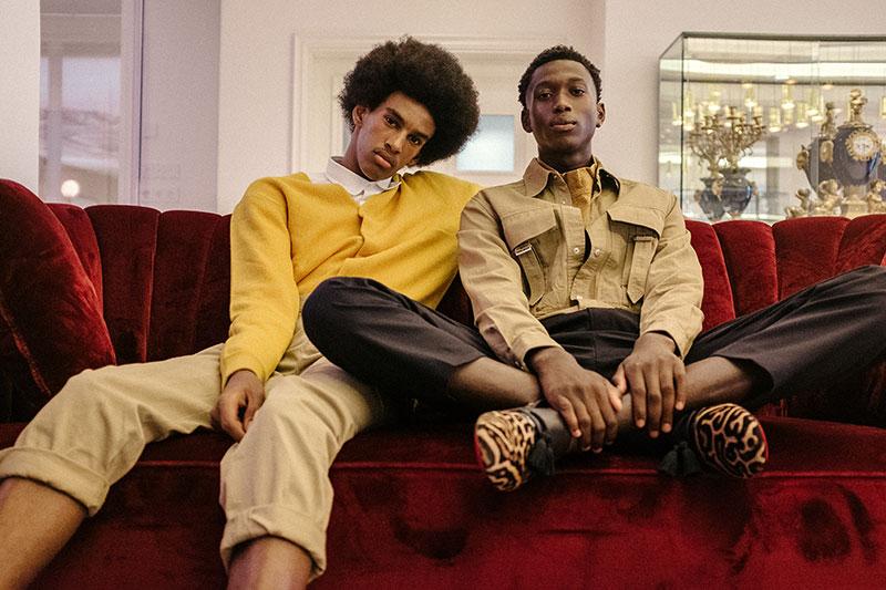 Afro Influencers: Editorial de Moda