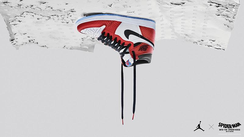Nike De Jordan Air Man Navideñas Más Zapatillas 1 Las Spider 6Ax6zw8