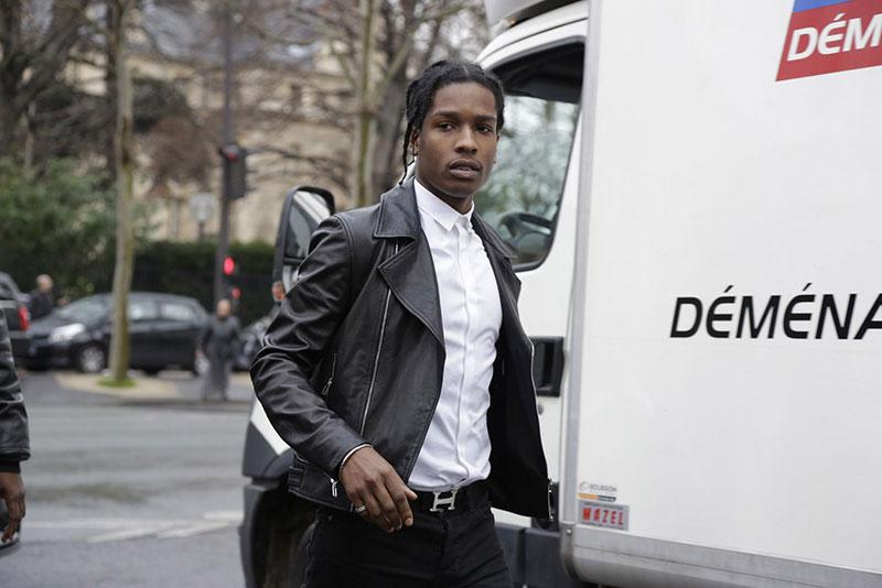 A$AP Rocky, La Versión Más Auténtica del Rapero
