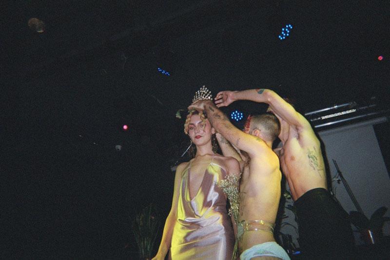 El Puñal Dorao: La Fiesta Queer de Madrid
