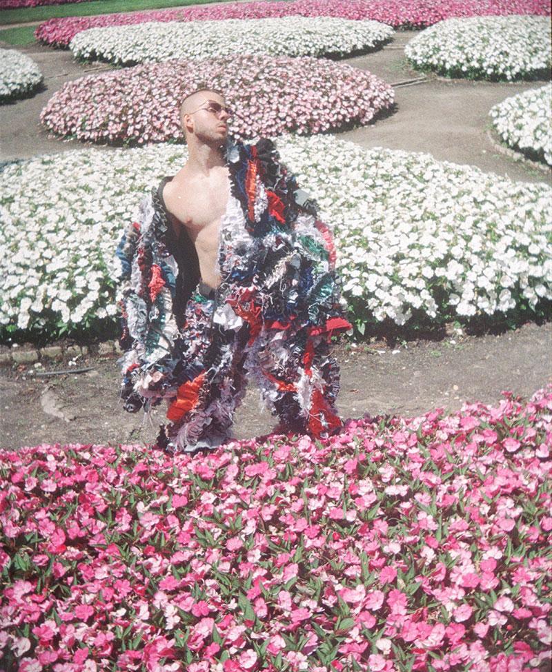Euphemio Fernández y sus recuerdos a través de la moda
