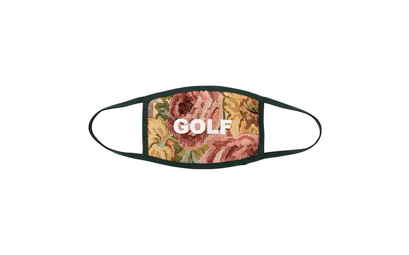 Golf Le Fleur Winter 18