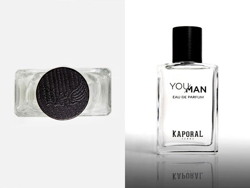 You Man, eau de parfum de Kaporal Jeans