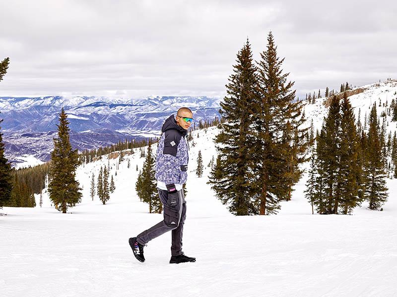 Kith Aspen Winter 2018