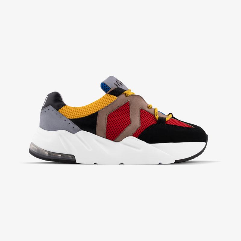 Mikakus, las nuevas sneakers de moda