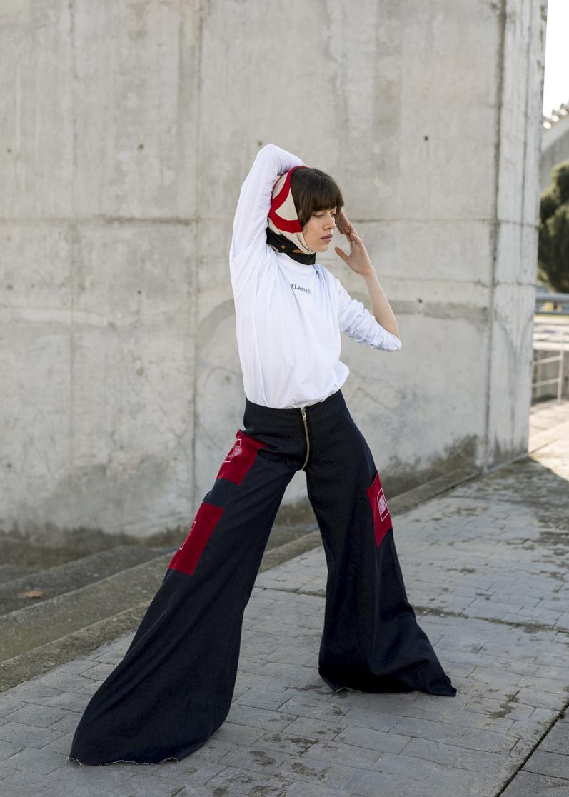 Pantalones de Campana: Tendencia Moda x Faura y Carlos Duro