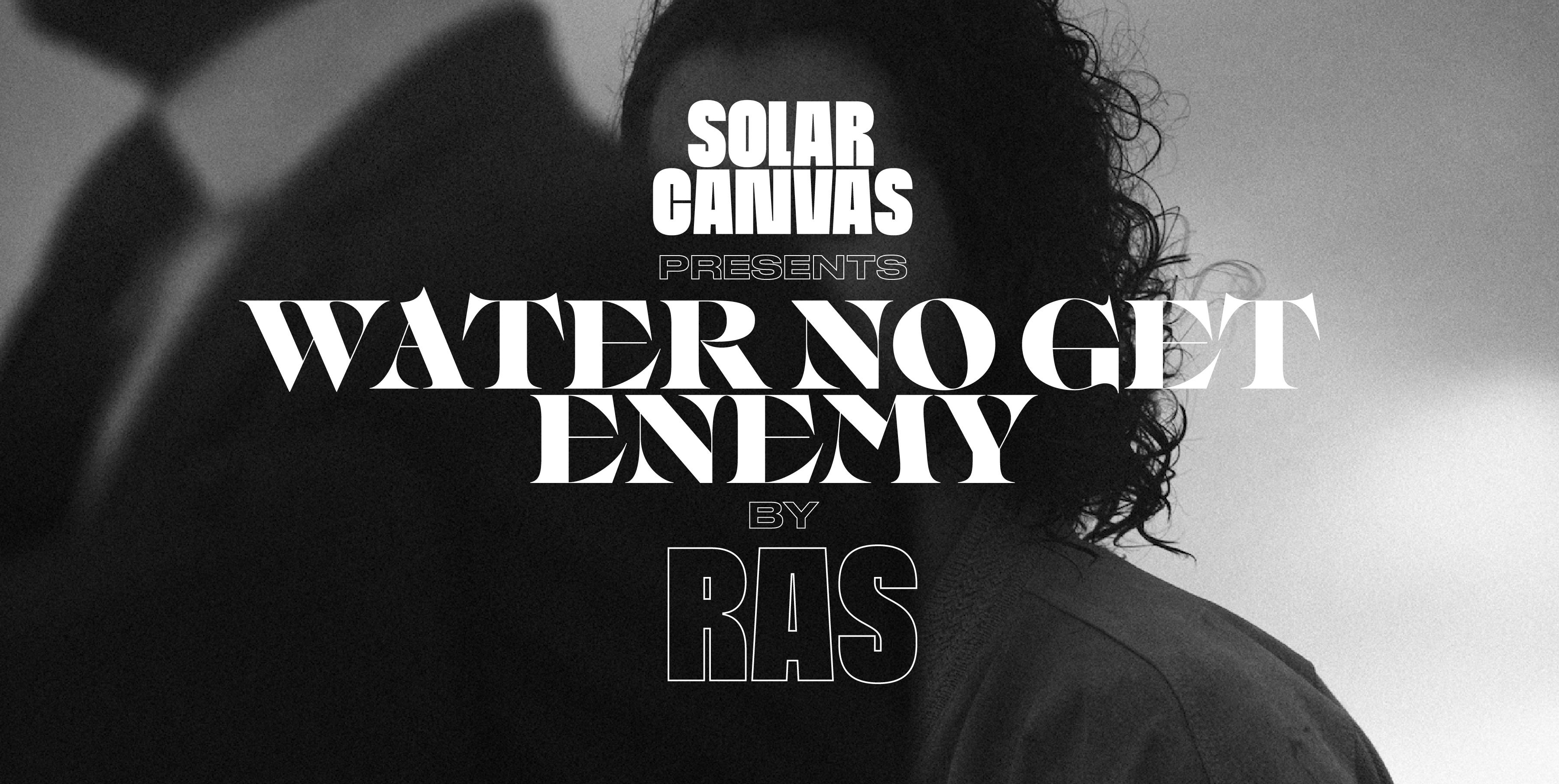 Estrenamos el nuevo single del productor RAS