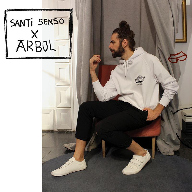 Santi Senso X Árbol: Moda y Actos Íntimos llenos de #AMOR