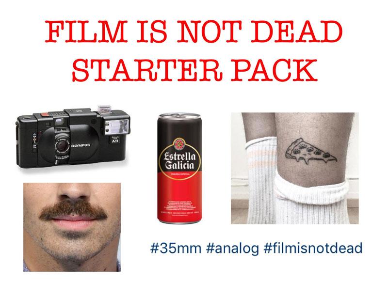 Spanish Starter Pack: los memes más virales de Instagram