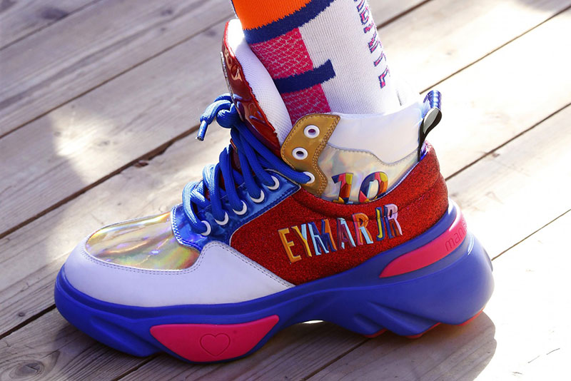 zapatos reebok para mujer 2018