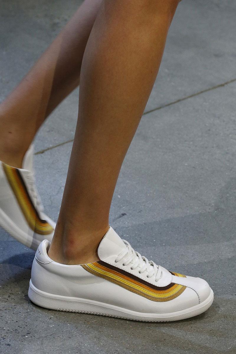 Zapatillas de Moda: Tendencia Skate SS19