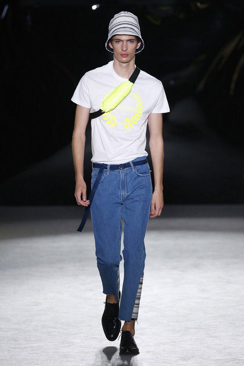 Importantes novedades en la pasarela 080 Barcelona Fashion