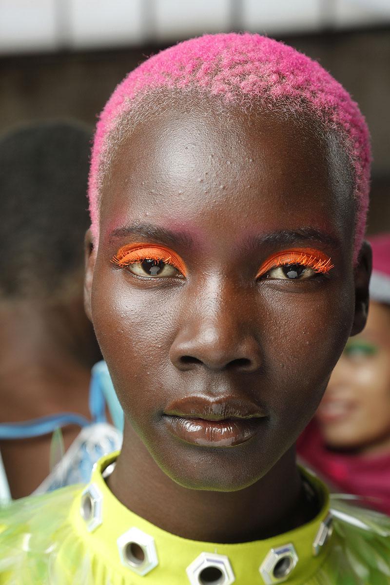 Tendencias de belleza para 2019: Píntate como una puerta