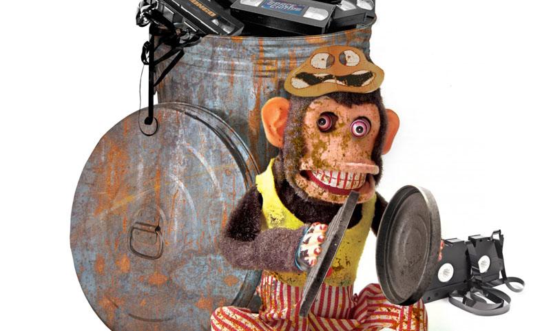 CutreCon 2019 estará dedicada al peor cine de simios