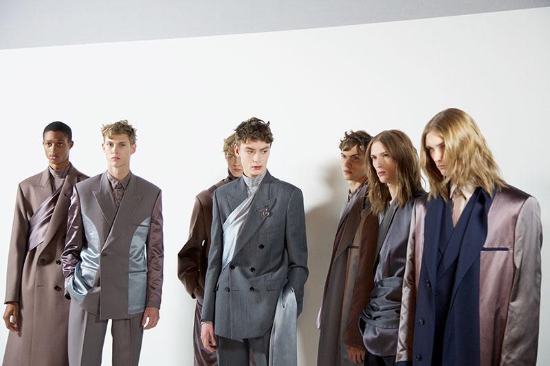 El desfile que mezcla el Streetwear y la Alta Costura