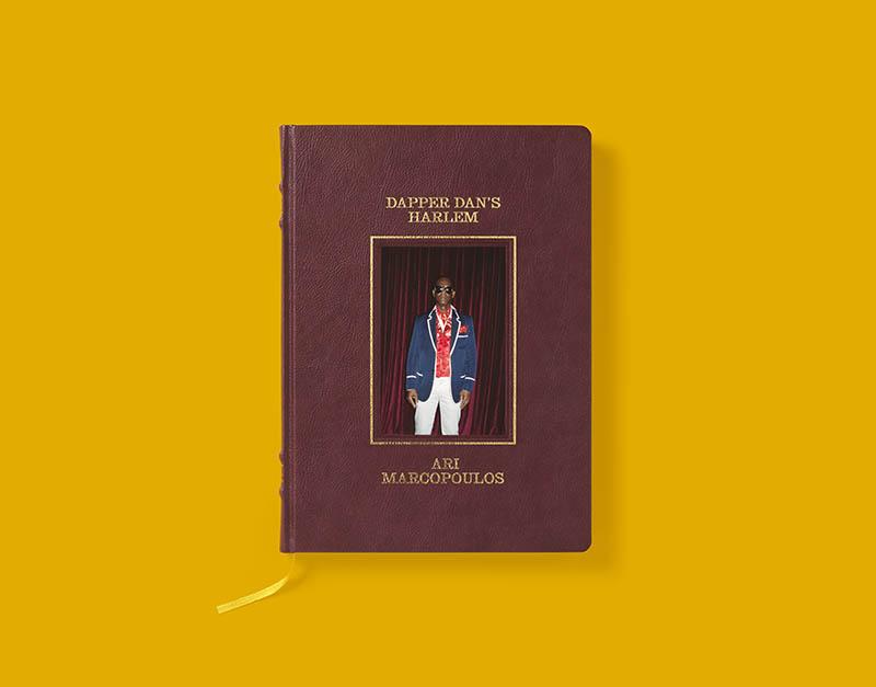 Dapper Dan protagoniza el nuevo y exclusivo libro de Gucci. 2801babb723