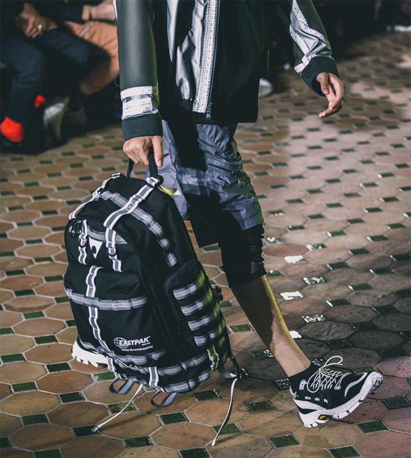 Las nuevas mochilas de Eastpak de firma