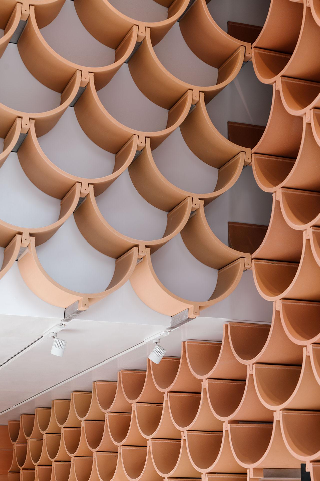 Camper x Kengo Kuma: Moda y Arquitectura en Barcelona