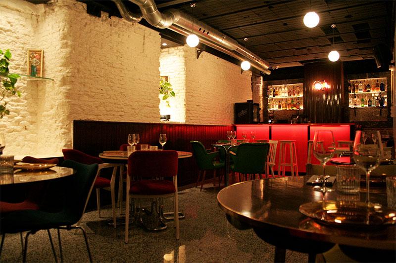 La Esperanza Bar, el tapeo de moda en Lavapiés