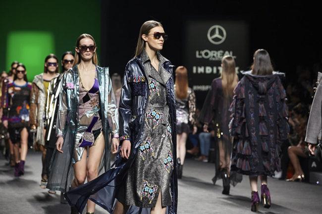 Sorteo Pack VIP Mercedes-Benz Fashion Week Madrid 2019