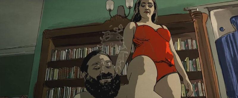 Marjane Satrapi: ciclo de cine en La Casa Encendida