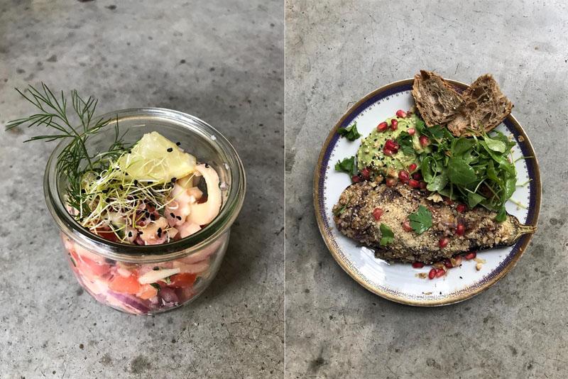 Los Mejores Menús Del Día En Madrid 2019 Mejor Calidad Precio