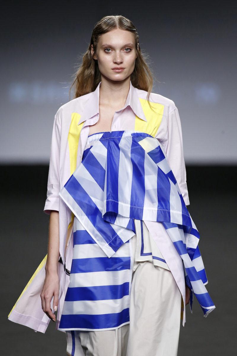 David Hockney y Marisol se reencuentran en Samsung EGO