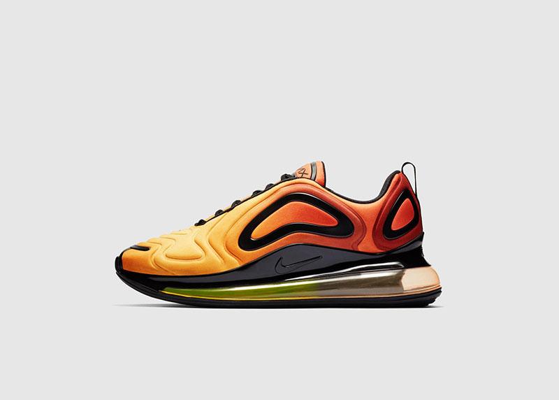 ¿Cuáles serán las zapatillas de Nike más top del 2019?
