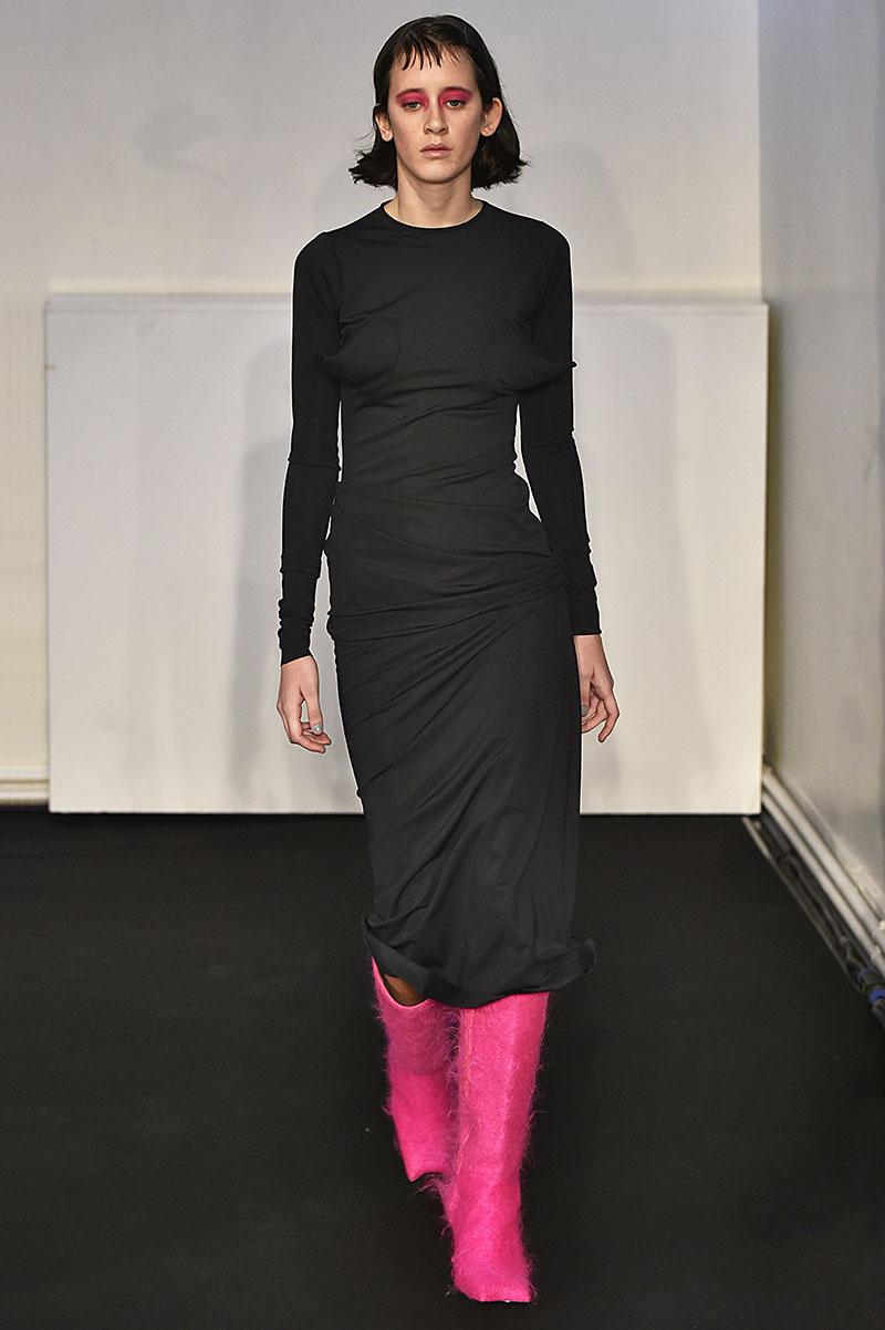 Paula Canovas, la diseñadora española que triunfa en París