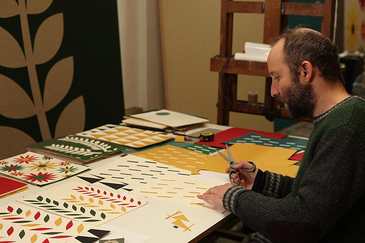 Antonio Ballester Moreno, arte artesano