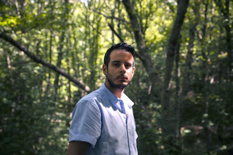 El gallego más famoso de la electrónica toca en Madrid