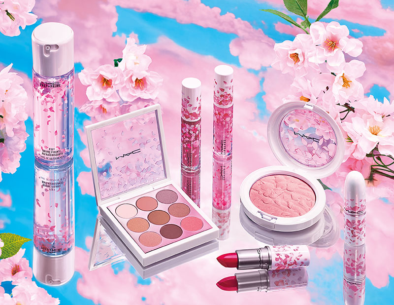Conoce la colección primaveral de M·A·C Cosmetics