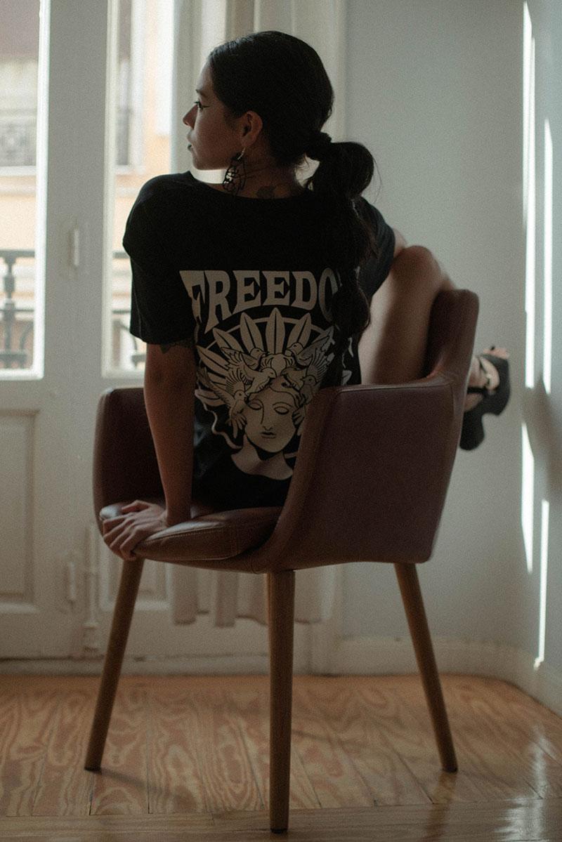 Camisetas Streetwear con Mensaje x THSHT