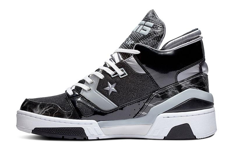 Don C y Converse, segunda colección zapatillas ERX