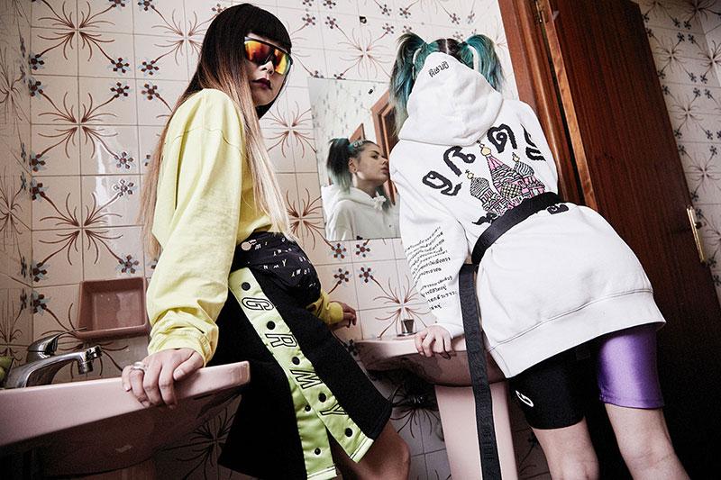 La marca española que triunfa y no está en Cibeles