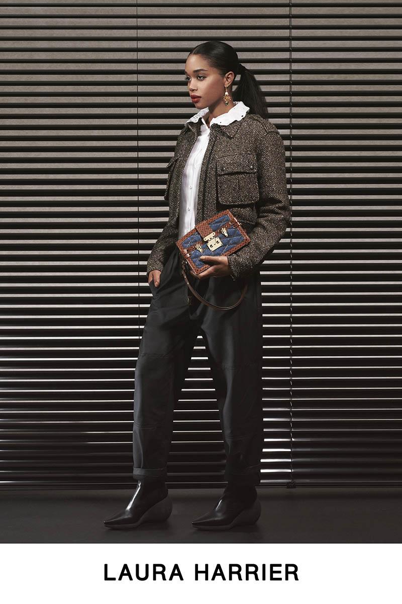 Las mujeres de Louis Vuitton: Pre-Fall 2019