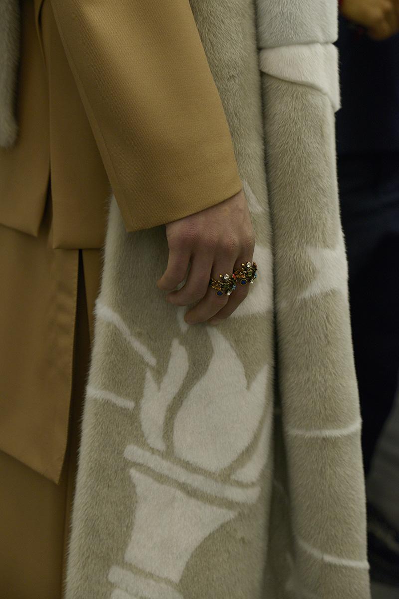 Louis Vuitton Men F/W 19
