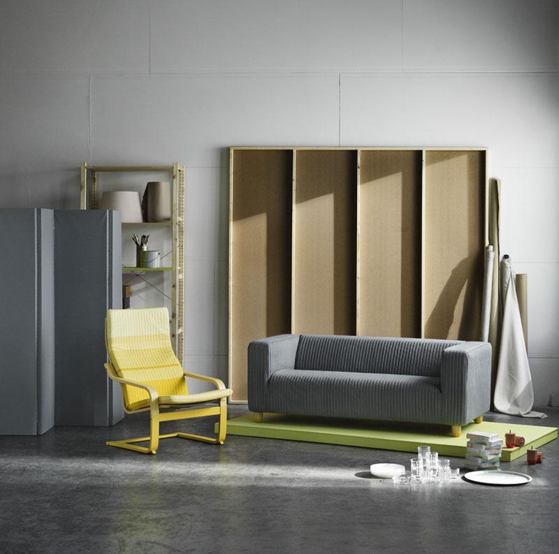 Los mejores diseños de Ikea, Scholten & Bijings por ejemplo