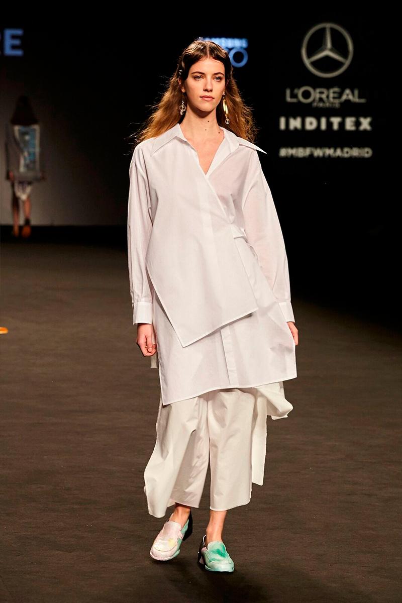 Melania Freire y David Hockney: Una combinación ganadora